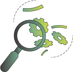 analysis icon